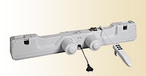 электропривод, актуатор для кровати, для подъемных механизмов кроватей с реечным ложем