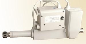 Комплект электропривода (актуатора) с исполнительным механизмом для кроватей, стоматологических кресел, массажных столов